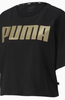 PUMA COT JERSEY